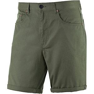 WESC Conway 5-pocket Shorts Herren oliv