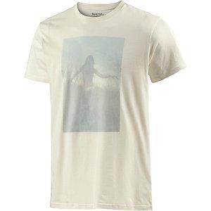 Burton Tall Grass Printshirt Herren offwhite