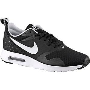 Nike AIR MAX TAVAS Sneaker Herren black/white-black