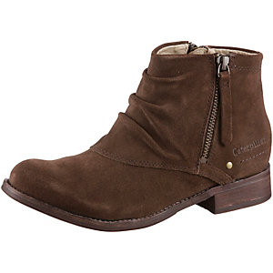 CATERPILLAR Bootie Damen braun