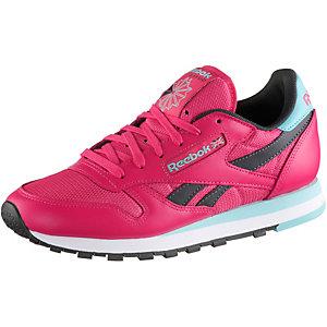 reebok sneaker damen rosa im online shop von sportscheck. Black Bedroom Furniture Sets. Home Design Ideas