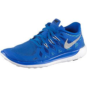 Nike Free 5.0 Navy