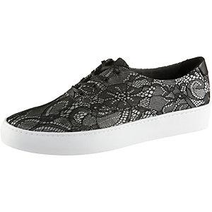 Vagabond Sneaker Damen schwarz