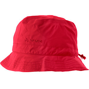 VAUDE Escape Hut rot