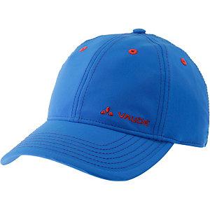 VAUDE Softshell Cap blau