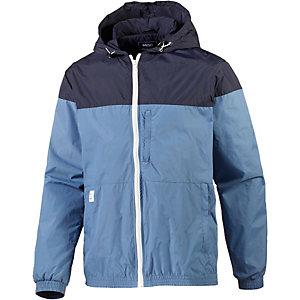 WESC Marouk Windbreaker Herren coronet blue