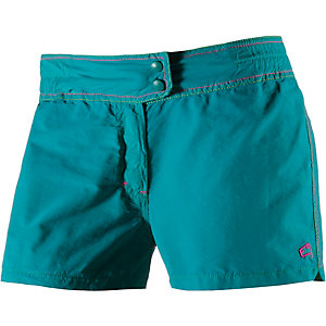 E9 Lady DWS Shorts Damen türkis