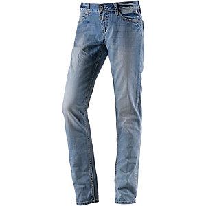 TIMEZONE NiniTZ Skinny Fit Jeans Damen used denim