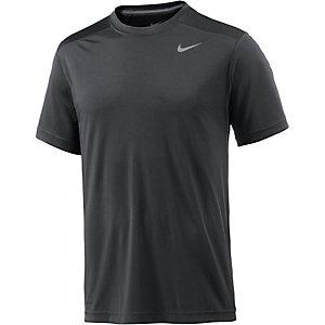 Nike Legacy SS Funktionsshirt Herren anthrazit