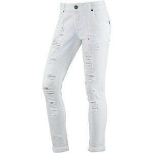 Circle of Trust Skinny Fit Jeans Damen destroyed denim