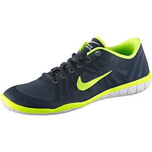 Nike Free 3.0 Ganz Schwarz