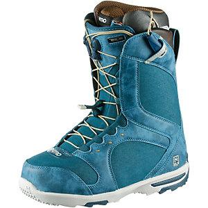 Nitro Snowboards Monarch TLS Snowboard Boots Damen blau