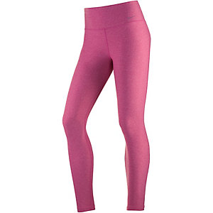 Nike Legend 2.0 Tights Damen pink/schwarz