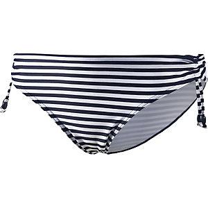 ESPRIT Bikini Hose Damen dunkelblau