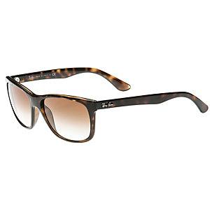 RAY-BAN ORB4181 Sonnenbrille braun
