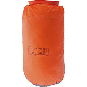 LACD Drybag Superlight 15L Packsack orange