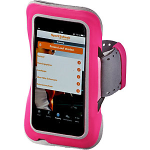 Belkin Sportarmband Slim Fit für Iphone 6 Armtasche pink