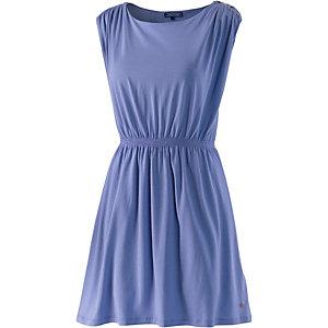 Tommy Hilfiger Jerseykleid Damen blau