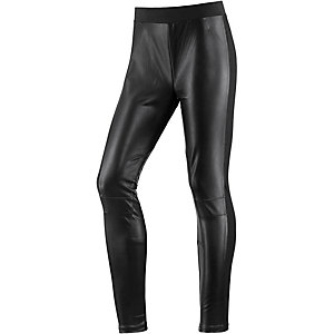 S.OLIVER Leggings Damen schwarz