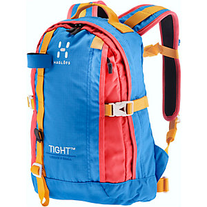 Haglöfs Tight Legend Wanderrucksack blau/rot