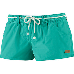 Protest Smart Shorts Damen grün
