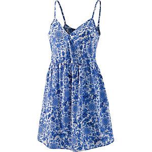 LTB Minikleid Damen blau