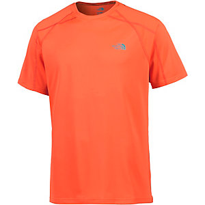 The North Face Voltage Funktionsshirt Herren orange