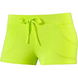 LingaDore Boardshorts Damen gelb
