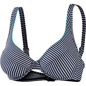 ESPRIT Laguna Beach Bikini Oberteil Damen blau