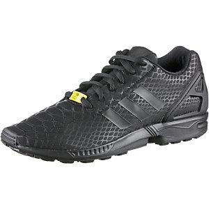 adidas ZX Techfit Sneaker Herren schwarz