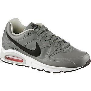 Nike Air Max Command Grau Gelb