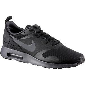 Nike AIR MAX TAVAS Sneaker Herren schwarz/anthrazit