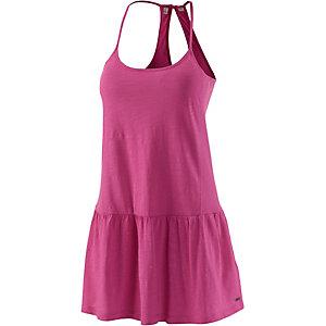 Roxy Pacific State Trägerkleid Damen pink