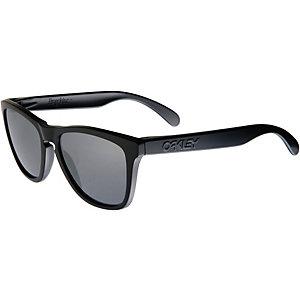 Oakley Covert Collection Sonnenbrille MATTE BLACK/BLACK IRIDIUM