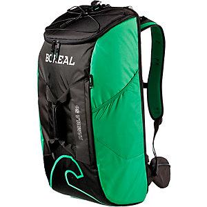 BOREAL Rambla 50 Kletterrucksack schwarz/grün