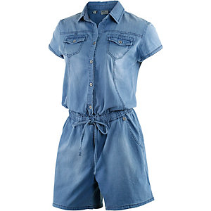 TIMEZONE Overall Damen used denim