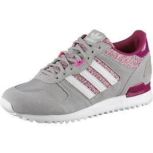adidas ZX 700 W Sneaker Damen Mgh Solid Grey