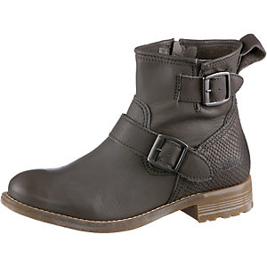 Shoot Bootie Damen grau