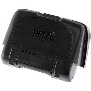 Petzl Tikka R+ Batterie schwarz