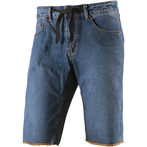 Element Owen Jeansshorts Herren light denim