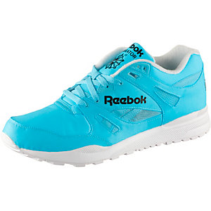 Reebok Ventilator DG Sneaker Herren neonblau