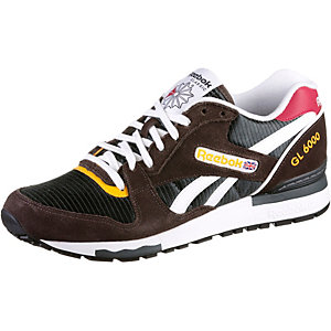Reebok GL 6000 Sneaker Herren braun