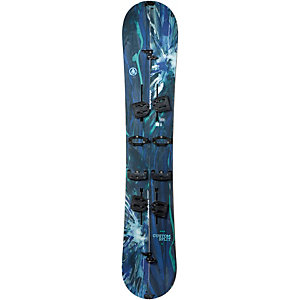 Burton FT CUSTOM SPLIT Split Board Herren Blau