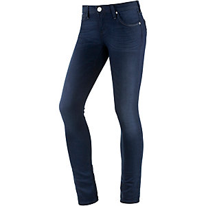 Lee Toxey Skinny Fit Jeans Damen dark denim