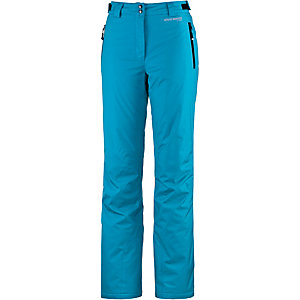 White Season Skihose Damen aqua