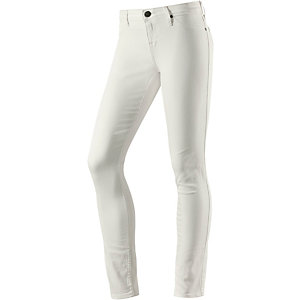 Lee Toxey Skinny Fit Jeans Damen offwhite