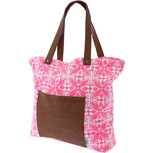 Protest Shopper Damen Crush Pink