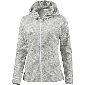 Columbia Outerspaced Sweatjacke Damen grau