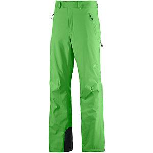 Mammut Sella Skihose Herren grün