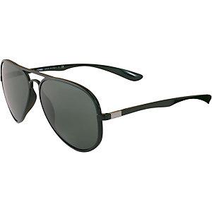 RAY-BAN 0RB4180 601/71 58 Sonnenbrille schwarz
